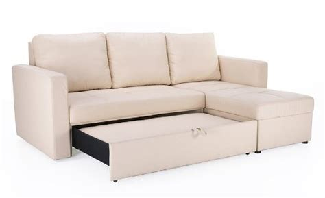 drawer chaise sofa sleeper with storage drawer mjob