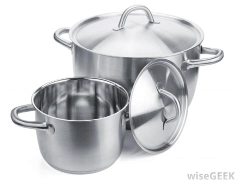 types  cooking pots  pictures