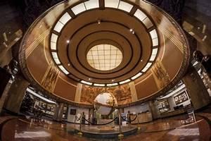 Los Angeles Times Building Tour Info & Review - Travel ...