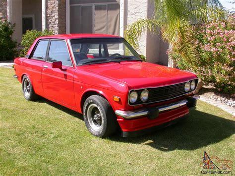 1973 Datsun 510 For Sale by 1973 Datsun 510 2 Door