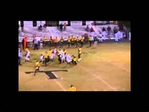 Jaron Delaney #35 Temple High School in Temple, Ga ...