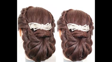 QUICK and EASY Everyday hairstyle with trick 🌺 Hairstyles