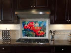 Kitchen Backsplash Tile Murals Glass Kitchen Backsplash Tile Mural Tile Mural Creative Arts