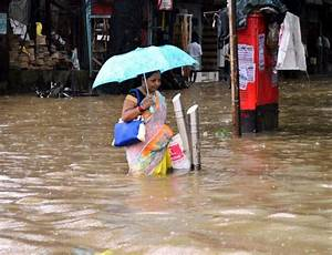 6 days and counting: Rain-drenched Mumbai braces for more ...
