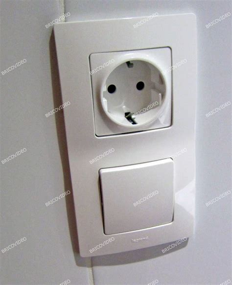 prise electrique murale modification de prise de courant en boite de d 233 rivation question forum 233 lectricit 233