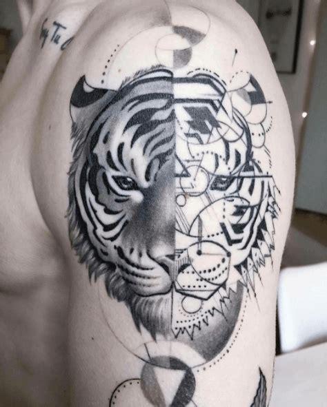 Tatouage Fleur Homme Signification Tattoo Art