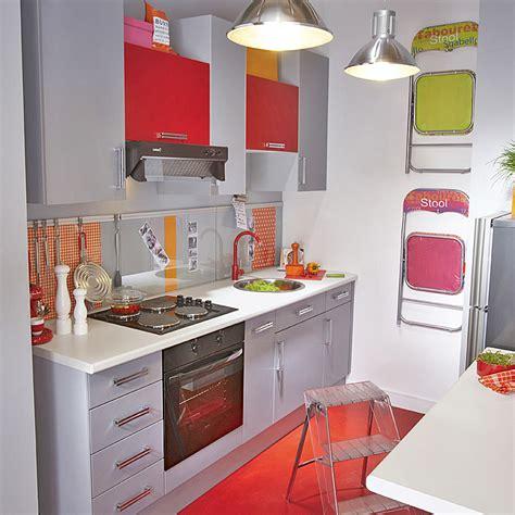 cuisine de l etudiant cuisine 20 modèles de kitchenettes idéales pour