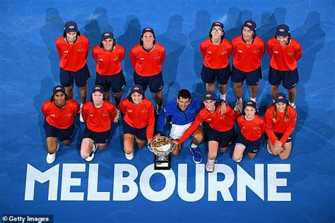 List of Australian Open men's singles champions - Wikipediaen.wikipedia.org › …Australian_Open…The Australian Open[a][b] is an annual tennis tournament created in 1905 and played on outdoor hardcourts[c][d] at Melbourne Park in Melbourne, Australia. The Australian Open is played over a two-week period beginning in mid-January and has been chro... Read moreThe Australian Open[a][b] is an annual tennis tournament created in 1905 and played on outdoor hardcourts[c][d] at Melbourne Park in Melbourne, Australia. The Australian Open is played over a two-week period beginning in mid-January and has been chronologically the first of the four Grand Slam tournaments each year since 1987. The event was not held from 1916 to 1918 because of World War I, from 1941 to 1945 because of World War II and in 1986. The timing of the Australian Open has changed several... HideFour-time Australian Open winner crossword cluenytimescrosswordsolver.com › …winnerBelow you will be able to find the answer to Four-time Australian Open winner crossword clue which was last seen in New York Times, on May 20, 2018.... Since you landed on this page then you would like to know the answer to Four-time Australian Open winner. Read moreBelow you will be able to find the answer to Four-time Australian Open winner crossword clue which was last seen in New York Times, on May 20, 2018. Our website is updated regularly with the latest clues so if you would like to see more from the archive you can browse the calendar or click here for all the clues from May 20, 2018.. Since you landed on this page then you would like to know the answer to Four-time Australian Open winner. Without losing anymore time here is the answer for the above mentioned crossword clue. We found 1 possible solution on our database matching the query Four-time ... Hide(document.querySelector(