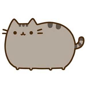 i am pusheen the cat i am pusheen the cat pusheen el gato gordo second
