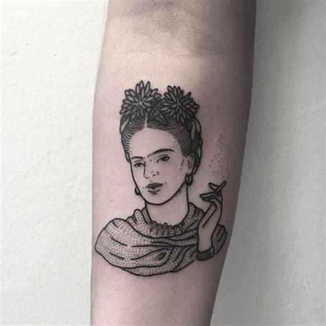 Ode To Female Artists Fiercely Ravishing Frida Kahlo
