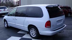 1999 Dodge Grand Caravan Sport