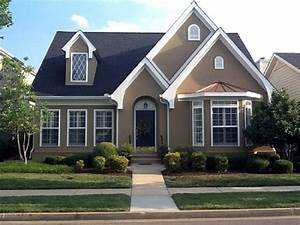 Stucco exterior house paint colors grey and stone houses for House paint design interior and exterior