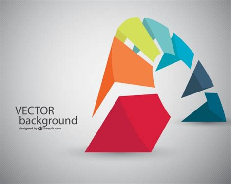 Abstract Shapes Shape Vector Png by Abstract Shapes Background Vector Free