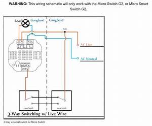 Aeotec Micro Smart Switch G2 Wiring 3 Way  Another