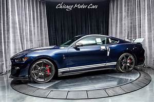 2020 Ford Mustang Shelby GT500 For Sale $0 - 2281294