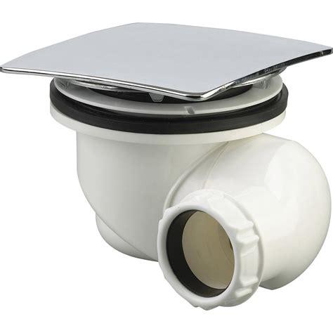 bonde receveur de bonde receveur de diam 90 mm leroy merlin