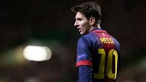 Lionel Messi Wallpaper HD 2017