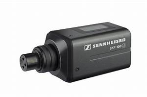 Sennheiser Skp 100 G3 - Microphone