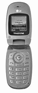 Lg Lg200c  Tracfone Wireless  Manuals