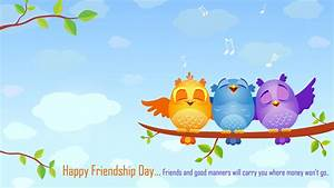 Happy Friendship Day Images, HD Wallpapers, Photos & Pics ...