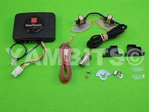 Rd400d Newtronics Electronic Ignition System