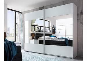 Schrank 270 Cm Breit : schwebet renschrank penta wei mit spiegel 270 cm breit ~ Bigdaddyawards.com Haus und Dekorationen