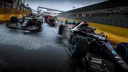 F1 Mercedes Hamilton Lewis Formula Amg Power