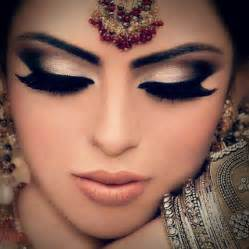 wedding eye makeup bridal makeup dramatic out look evening classic dramatic looks