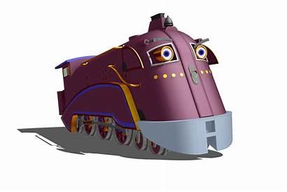 Crotoonia Speedy Wiki Mcallister Wikia Railways Fandom