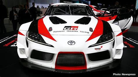 Toyota ceo akio toyoda himself even signed the engine bay and included the racing gloves, helmet, suit, and shoes that were used in the final test run before he gave the red stamp of approval for production. New 2020 Toyota Supra Concept, Redesign, Price, Release ...