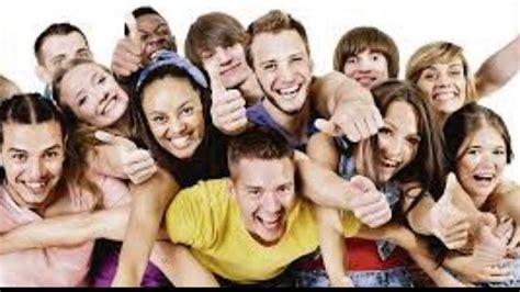 adolesentes de 10 con adolesentes derechos y responsabilidades de los adolescentes