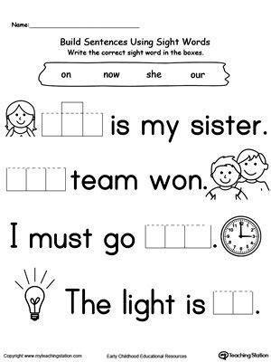 worksheet cvc words  pictures  schematic