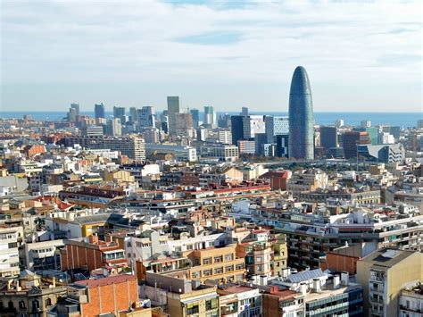 Get settled and enjoy Barcelona with Citylife