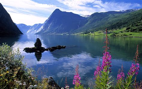 Most Beautiful Landscapes Of The World Most Beautifull World