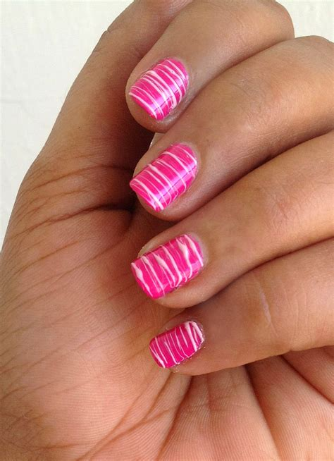 line nail designs learn how to do line nail studio design gallery