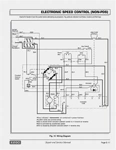 Golf Cart Voltage Regulator Wiring Diagram
