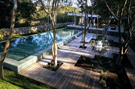 Modernen Garten Anlegen by 20 Construcciones Donde Cuidaron La Naturaleza Al 100