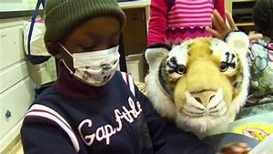 QuotRoarquot Lip Dub L Children39s Hospital Of Richmond At VCU