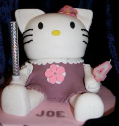 kitty cakes pictures p