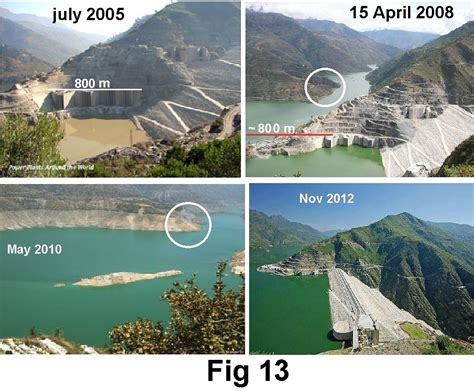 World 39 S Largest Dams Nurek Dam Science And Technology