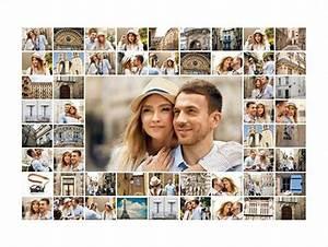 Fotocollage Poster Xxl : collagen mit vielen bildern neu jetzt xxl collagen bis zu 100 fotos ~ Orissabook.com Haus und Dekorationen