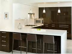 Kitchen Furnishing Plan For Modern Design 20 Modern And Contemporary Kitchens Modernistic Design