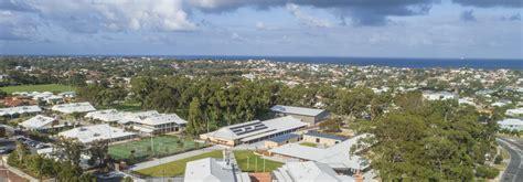 governance  international school  western australia