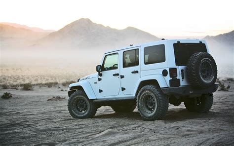 Jeep Wrangler Unlimited Picture by White Jeep Wrangler Unlimited Clean Jeepfan