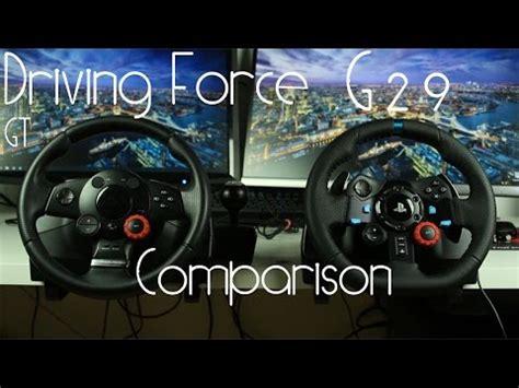 logitech g29 preisvergleich logitech g29 driving ab 192 36 im preisvergleich kaufen