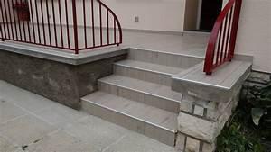 Carrelage Nez De Marche Exterieur : sarl papin alain page 2 de 3 le site qui pr sente ce ~ Edinachiropracticcenter.com Idées de Décoration