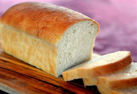 White And Brown Bread Look Different Because Of The Way