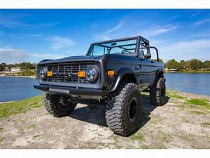 1972 Ford Bronco for Sale | ClassicCars.com | CC-1147375