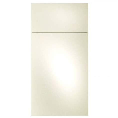 white slab kitchen cabinet doors slab kitchen cabinet door in sparkle off white akc