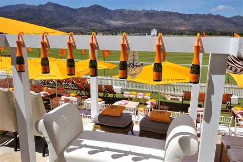 Veuve Clicquot Boat Rental Chicago by Veuve Clicquot Masters Polo Cape Town 2015 Ambienz